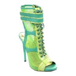 Women's Westbuitti Bonieacia Mesh Sandal Green