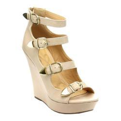 Women's Westbuitti Emelian-1 Platform Sandal Nude