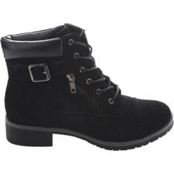 Women's Westbuitti Tammy-1 Ankle Boot Black