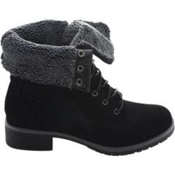 Women's Westbuitti Tammy-2 Ankle Boot Black
