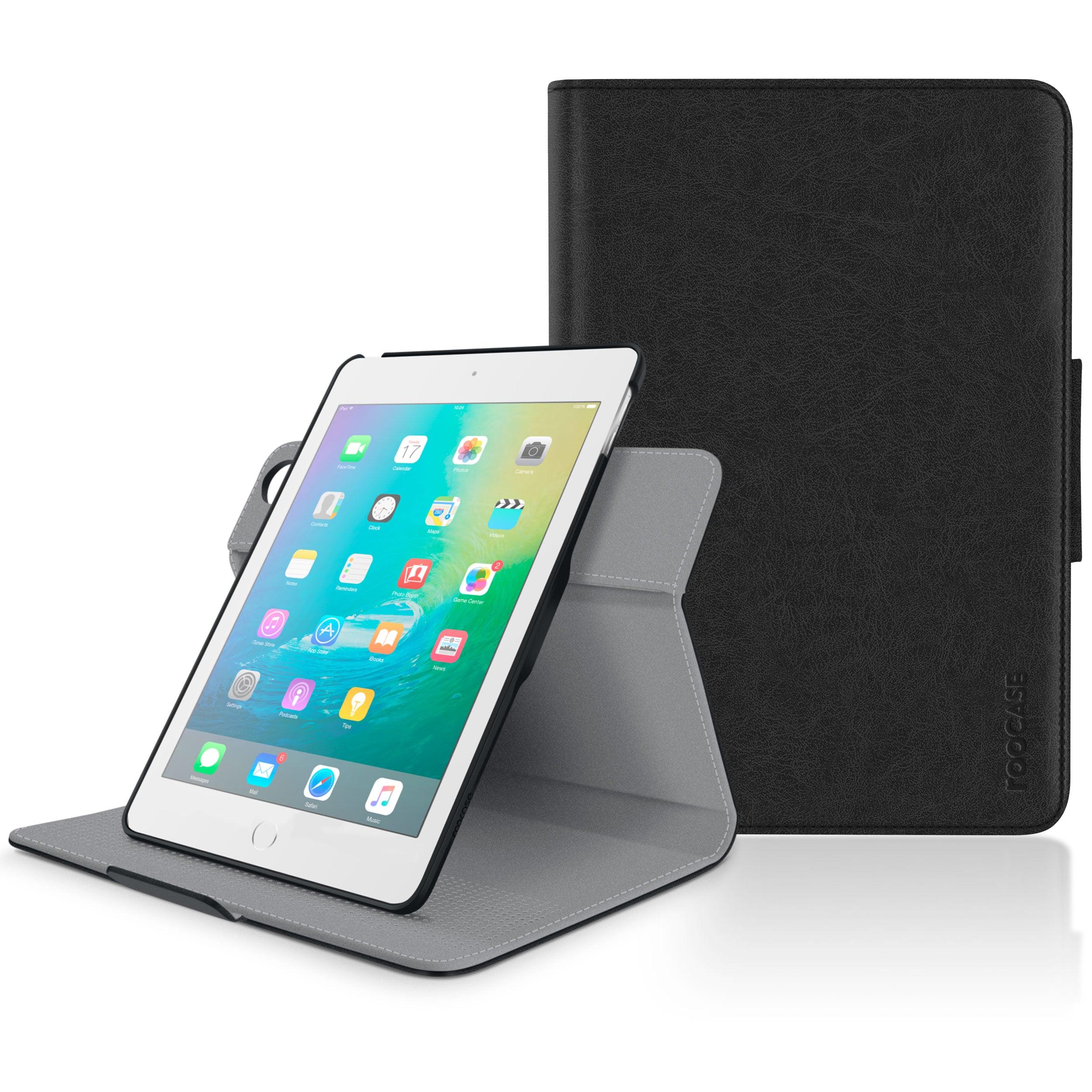 roocase Orb Folio Case for Apple iPad Mini 4