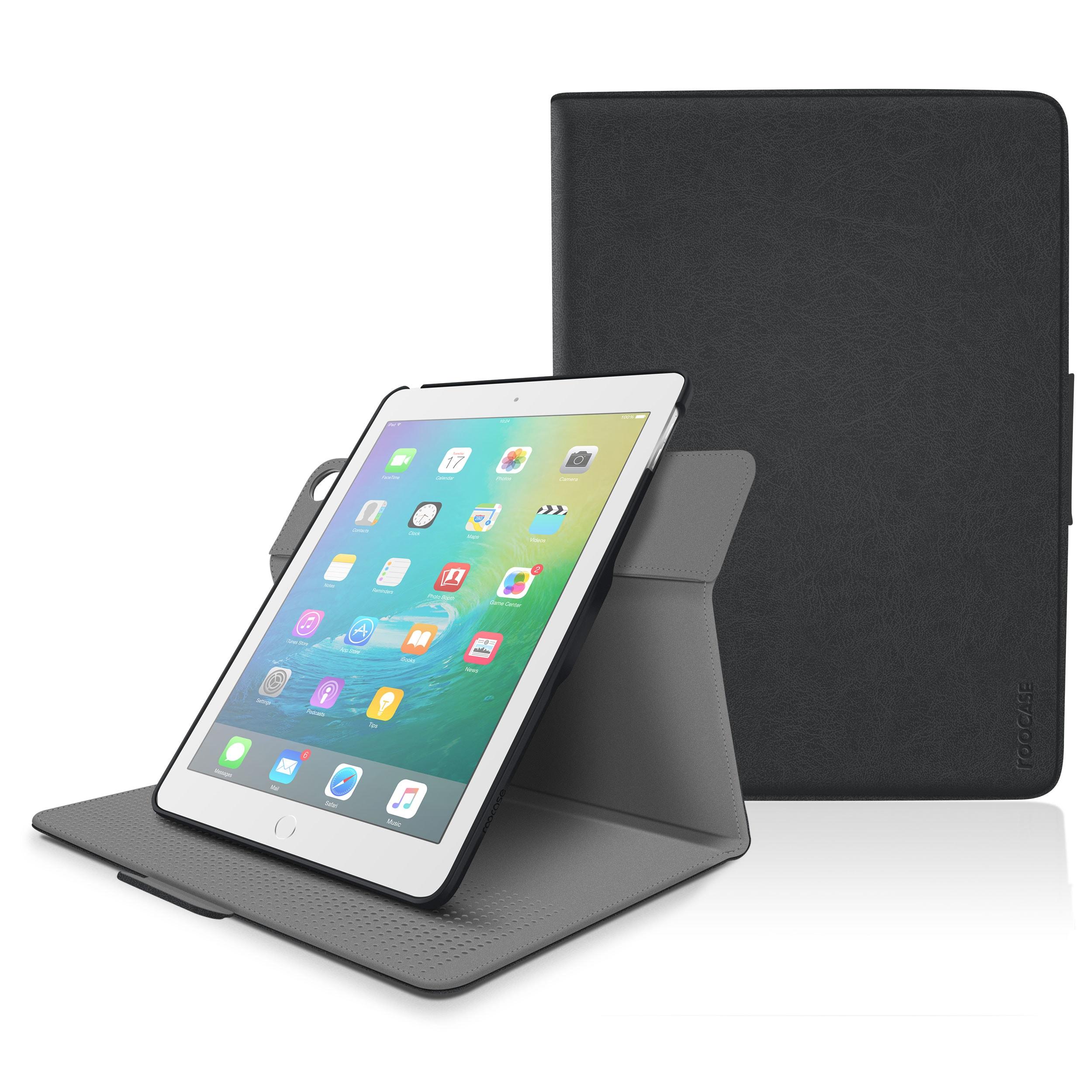 roocase Orb Folio Case for Apple iPad Air 2