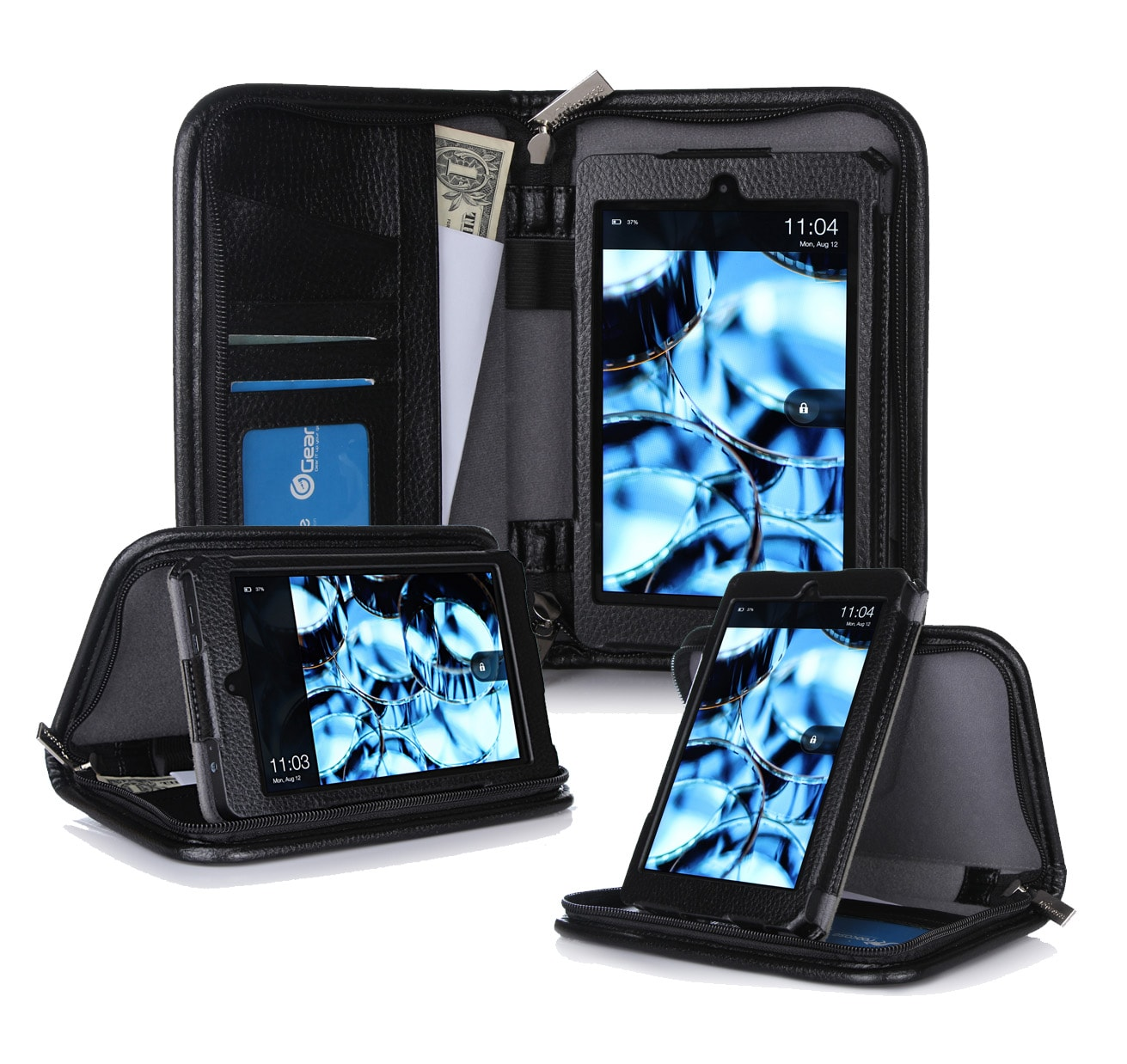 roocase Executive Case for Amazon Kindle Fire HD 8 (2015)