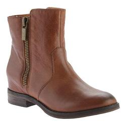 Women's Kenneth Cole New York Marcy Boot Cognac Leather