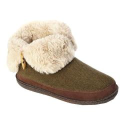 Women's Daniel Green Elysa Slipper Olive