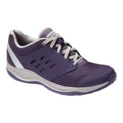 Women's Vionic with Orthaheel Technology Venture Purple
