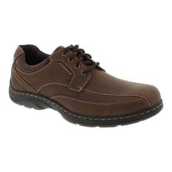 Men's Deer Stags Wilton Lace Up Tan