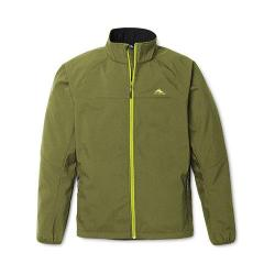Men's High Sierra Keeler Jacket Moss Polyester