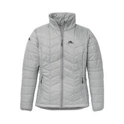 Women's High Sierra Ritter Insulated Jacket Ash Nylon