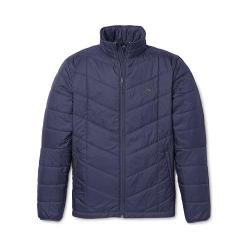 Men's High Sierra Ritter Insulated Jacket True Navy Nylon