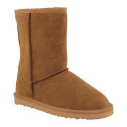 Children's Lamo Youth Boot Chestnut