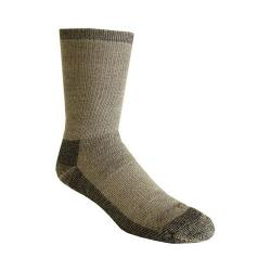 Terramar Merino Hiker Sock (2 Pairs) Grey Heather