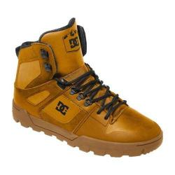Men's DC Shoes Spartan High WR Boot Wheat