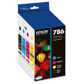 Epson DURABrite Ultra 786 Original Ink Cartridge 13948632