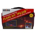 Flare Kit Plus Emergency Kit