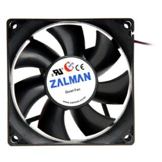 Zalman ZM-F1 Plus Silent Case fan