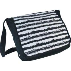 Dickies Convertible Messenger Chalk Stripe