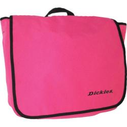 Dickies Convertible Messenger Shocking Pink