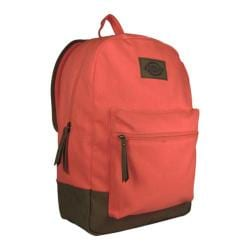 Dickies Hudson Backpack Washed Neon Melon
