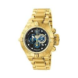 Men's Invicta Subaqua 6554 Gold Stainless Steel/Black