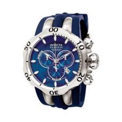 Men's Invicta Venom 10826 Blue Polyurethane/Blue