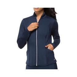 Women's Fila Heritage Jacket TW153LD8 Peacoat