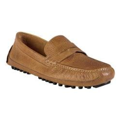 Men's Cole Haan Grant Canoe Penny Loafer Tan