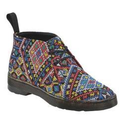 Women's Dr. Martens Daytona Chukka Boot Multi Aztec Weave