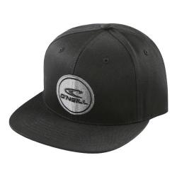 O'Neill Podium Hat Black Solid