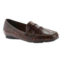 Women's Annie Gentle Loafer Brown