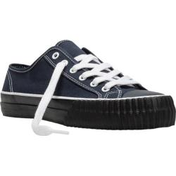 PF Flyers Center Lo Navy/Black Canvas