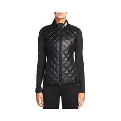 Women's Skechers Arctic Quilted Vest Black