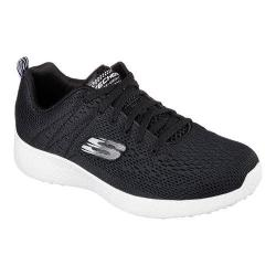 Men's Skechers Energy Burst Second Wind Training Shoes Black/White