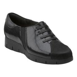 Women's Clarks Daelyn Vista Black Leather