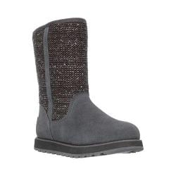 Women's Skechers Keepsakes Celsius Boot Charcoal