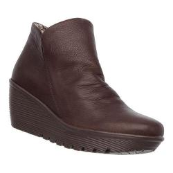 Women's Skechers Parallel Universe Ankle Boot Chocolate