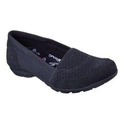Women's Skechers Relaxed Fit Career Interview Loafer Navy