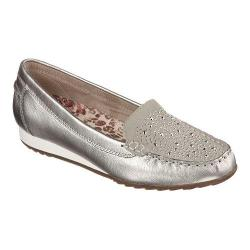 Women's Skechers Rome Loafer Taupe