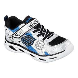 Boys' Skechers Star Wars Dynamo Empire Sneaker White/Black/Royal