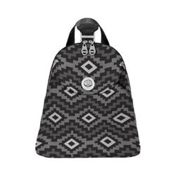 Women's baggallini CAI849 Cairo Backpack Aztec Black