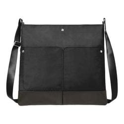 Women's baggallini POR810 The Porter Crossbody Raven