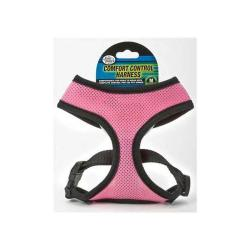 Comfort Control Harness Md Pink