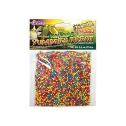 Tropical Carnival Millet Yummies 3.5oz