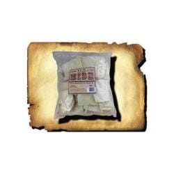 Made From 100% Usa Hide Rawhide Chips 1lb Bag
