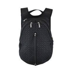 Women's Sherpani Pursuit Backpack Black