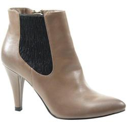 Women's Diba True Want Too Taupe Imi Leather
