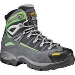 Women's Asolo Futura GORE-TEX Hiking Boot Grey/Jade Green