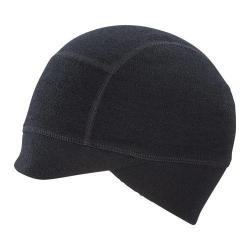 Ibex Bicicleta Cycling Cap Black