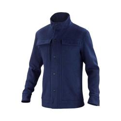 Men's Ibex Heritage Jacket Midnight