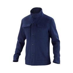 Men's Ibex Heritage Jacket Midnight